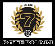 Caterham club